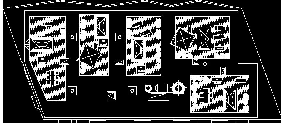 Kopli 4a - Korrus - 6