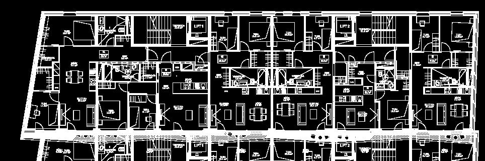 Kopli 6 - Korrus - 3
