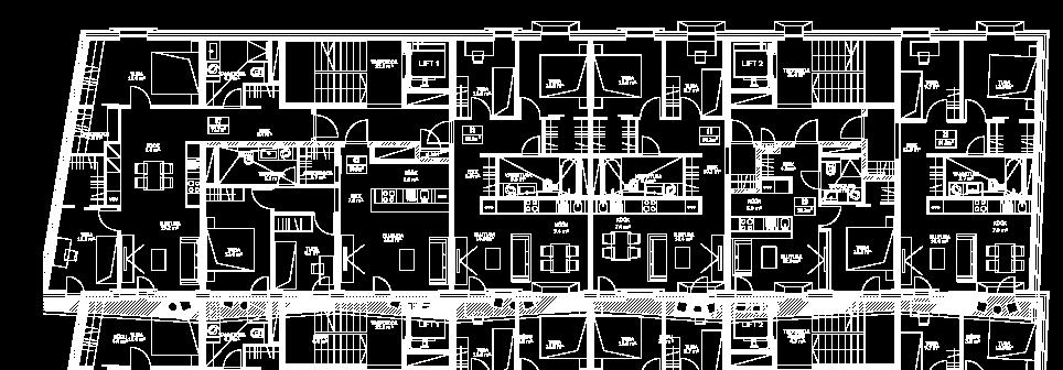 Kopli 6 - Korrus - 4