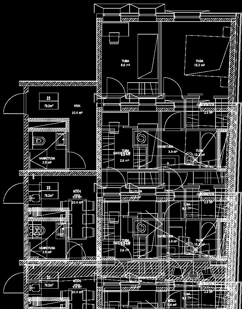 Korter 23